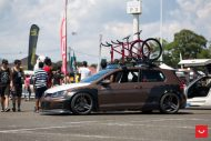 Vossen X Thule VW Audi Waterfest 22 Tuningtreffen 45 190x127 Video & Fotostory: Vossen X Thule VW   Audi Waterfest 22