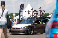 Vossen X Thule VW Audi Waterfest 22 Tuningtreffen 54 190x127 Video & Fotostory: Vossen X Thule VW   Audi Waterfest 22