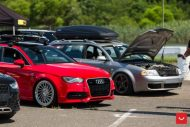 Vossen X Thule VW Audi Waterfest 22 Tuningtreffen 55 190x127 Video & Fotostory: Vossen X Thule VW   Audi Waterfest 22