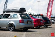 Vossen X Thule VW Audi Waterfest 22 Tuningtreffen 60 190x127 Video & Fotostory: Vossen X Thule VW   Audi Waterfest 22