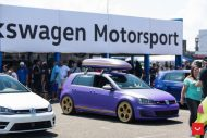 Vossen X Thule VW Audi Waterfest 22 Tuningtreffen 66 190x127 Video & Fotostory: Vossen X Thule VW   Audi Waterfest 22