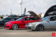 Vossen X Thule VW Audi Waterfest 22 Tuningtreffen 68 190x127 Video & Fotostory: Vossen X Thule VW   Audi Waterfest 22