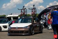 Vossen X Thule VW Audi Waterfest 22 Tuningtreffen 7 190x127 Video & Fotostory: Vossen X Thule VW   Audi Waterfest 22