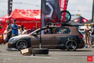 Vossen X Thule VW Audi Waterfest 22 Tuningtreffen 8 190x127 Video & Fotostory: Vossen X Thule VW   Audi Waterfest 22