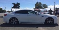 Wald Bodykit BMW F06 Gran Coupe Tuning 3 190x99 BMW 6er Gran Coupé mit Black Bison Bodykit von Wald Internationale