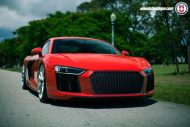 Wheels Boutique Audi R8 V10 4S Bi Turbo HRE P201 Tuning 2 1 190x127 Wheels Boutique   900PS Audi R8 V10 Bi Turbo auf HRE P201 Alu's