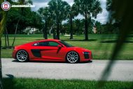 Wheels Boutique Audi R8 V10 4S Bi Turbo HRE P201 Tuning 7 190x127 Wheels Boutique   900PS Audi R8 V10 Bi Turbo auf HRE P201 Alu's