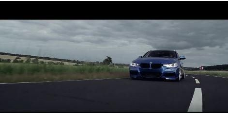 Z Performance Wheels ZP.NINE am BMW F31 Touring Video: Z Performance Wheels ZP.NINE am BMW F31 Touring
