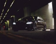 Zito ZS03 BMW M5 F10 Tuning 2 190x151 21 Zoll ZS03 Alu's & KW Fahrwerk am BMW M5 F10 by Boden AutoHaus