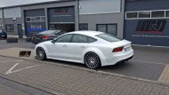 artFORM AF 401 Alufelgen 21 Zoll am MD PD700 Widebody Audi A7 S7 3 190x107 artFORM AF 401 Alu's in 21 Zoll am M&D PD700 Widebody Audi A7 S7