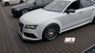 artFORM AF 401 Alufelgen 21 Zoll am MD PD700 Widebody Audi A7 S7 4 190x107 artFORM AF 401 Alu's in 21 Zoll am M&D PD700 Widebody Audi A7 S7