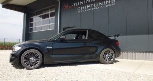 chiptuning BMW 1M Optik 135i SL Tuningsolutions 4 1 e1471600389555 310x165 Brutal   618PS & 830NM & BMW 1M Optik im 135i von SL Tuningsolutions