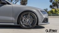 nardo audi rs7 ABT Carbon Bodykit ADV5 Tuning 14 190x107 TAG Motorsports   Audi A7 RS7 auf 21 Zoll ADV.1 Wheels