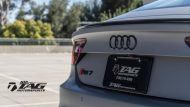 nardo audi rs7 ABT Carbon Bodykit ADV5 Tuning 15 190x107 TAG Motorsports   Audi A7 RS7 auf 21 Zoll ADV.1 Wheels