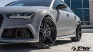 nardo audi rs7 ABT Carbon Bodykit ADV5 Tuning 16 190x107 TAG Motorsports   Audi A7 RS7 auf 21 Zoll ADV.1 Wheels