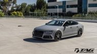 nardo audi rs7 ABT Carbon Bodykit ADV5 Tuning 20 190x107 TAG Motorsports   Audi A7 RS7 auf 21 Zoll ADV.1 Wheels
