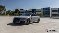 nardo audi rs7 ABT Carbon Bodykit ADV5 Tuning 6 190x107 TAG Motorsports   Audi A7 RS7 auf 21 Zoll ADV.1 Wheels