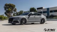 nardo audi rs7 ABT Carbon Bodykit ADV5 Tuning 9 190x107 TAG Motorsports   Audi A7 RS7 auf 21 Zoll ADV.1 Wheels