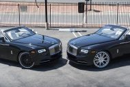 rolls royce dawn tuning forgiato wheels Autonomo L Drea 5 190x127 Doppelpack   Rolls Royce Dawn auf Forgiato Wheels Alufelgen