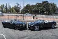 rolls royce dawn tuning forgiato wheels Autonomo L Drea 6 e1470726660426 190x127 Doppelpack   Rolls Royce Dawn auf Forgiato Wheels Alufelgen