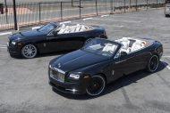 rolls royce dawn tuning forgiato wheels Autonomo L Drea 9 190x127 Doppelpack   Rolls Royce Dawn auf Forgiato Wheels Alufelgen
