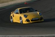 speedART BTR 600 Tuning Basis Porsche 997 911 Turbo 1 190x127 Fotostory: speedART BTR 600 auf Basis des Porsche 997 Turbo