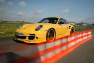 speedART BTR 600 Tuning Basis Porsche 997 911 Turbo 3 190x127 Fotostory: speedART BTR 600 auf Basis des Porsche 997 Turbo