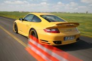 speedART BTR 600 Tuning Basis Porsche 997 911 Turbo 4 190x127 Fotostory: speedART BTR 600 auf Basis des Porsche 997 Turbo
