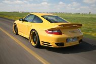 speedART BTR 600 Tuning Basis Porsche 997 911 Turbo 8 190x127 Fotostory: speedART BTR 600 auf Basis des Porsche 997 Turbo