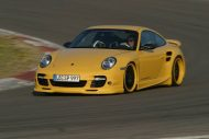 speedART BTR 600 Tuning Basis Porsche 997 911 Turbo 9 1 190x127 Fotostory: speedART BTR 600 auf Basis des Porsche 997 Turbo