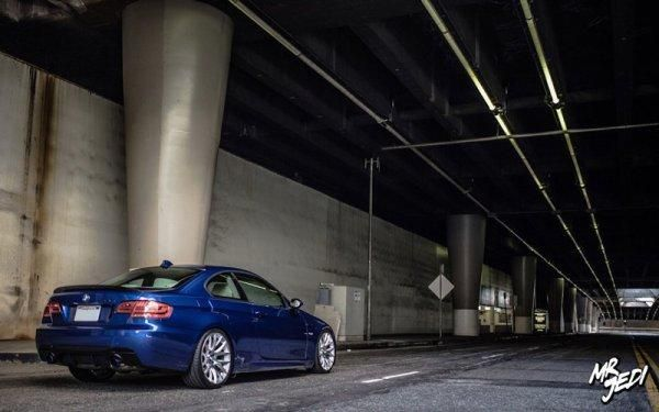 19 Zoll Miro 111 Tuning BMW E92 335i Coupe (8)