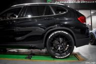 20 Zoll PUR Wheels 4OUR.SP BMW E84 X1 Tuning 2 190x127 20 Zoll PUR Wheels 4OUR.SP Alu's am BMW E84 X1 by EPD