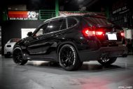 20 Zoll PUR Wheels 4OUR.SP BMW E84 X1 Tuning 3 190x127 20 Zoll PUR Wheels 4OUR.SP Alu's am BMW E84 X1 by EPD