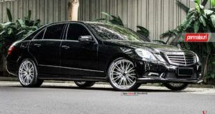 20 inch VM43 Vellano W212 Mercedes Tuning 5 1 e1473914117975 310x165 20 inch VM43 monoblock rims on the Mercedes W212 E class