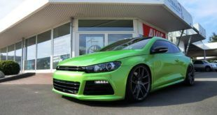 20 Zoll Z Performance Wheels ZP.09 VW Scirocco R 1 1 310x165 Dodge Charger R/T auf 21 Zoll Alu's by Extreme Customs Germany