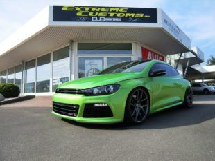 20 Zoll Z-Performance Wheels ZP.09 VW Scirocco R (1)