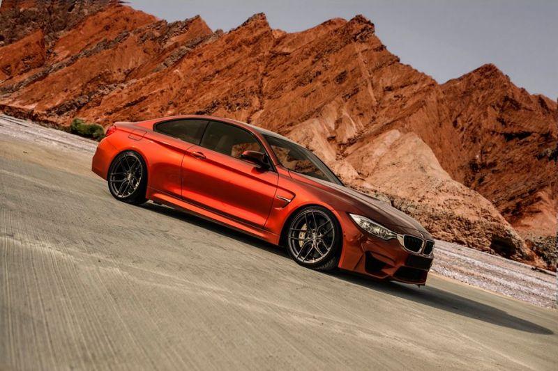 20 Zoll ZP2.1 Schmiedefelgen BMW M4 F82 Coupe 3 20 Zoll ZP2.1 Schmiedefelgen am BMW M4 F82 Coupe