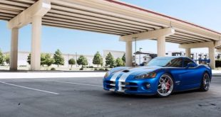 2006er Dodge Viper Bi Turbo Umbau RSI 2 1 e1473054496948 310x165 Ultra Selten: 750 PS VLF Force 1 auf Basis der Dodge Viper