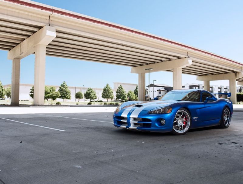 2006er Dodge Viper Bi-Turbo Umbau RSI (2)