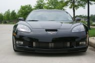 2008 Chevrolet Corvette Z06 Bi Turbo tuning 1 190x127 2008er Chevrolet Z06 Bi Turbo von Late Model Racecraft