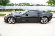 2008 Chevrolet Corvette Z06 Bi Turbo tuning 15 190x127 2008er Chevrolet Z06 Bi Turbo von Late Model Racecraft