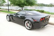 2008 Chevrolet Corvette Z06 Bi Turbo tuning 22 190x127 2008er Chevrolet Z06 Bi Turbo von Late Model Racecraft