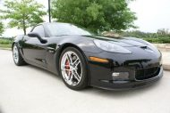 2008 Chevrolet Corvette Z06 Bi Turbo tuning 24 190x127 2008er Chevrolet Z06 Bi Turbo von Late Model Racecraft