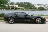 2008 Chevrolet Corvette Z06 Bi Turbo tuning 3 190x127 2008er Chevrolet Z06 Bi Turbo von Late Model Racecraft