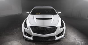 2015 Cadillac CTS widebody tuning 2016 1 e1472701532667 310x159 Weißer 2016er Cadillac CTS V Widebody by tuningblog.eu
