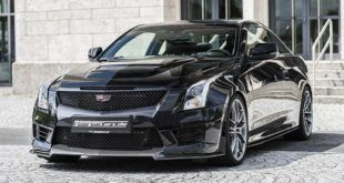 2016 GeigerCars Cadillac ATS V Coupe Tuning 11 1 310x165 Krasses Teil   630PS & 791NM im GeigerCars Chevrolet Camaro