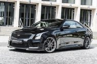 2016 GeigerCars Cadillac ATS V Coupe Tuning 13 190x127 508PS/659NM und 312km/h im GeigerCars Cadillac ATS V Coupe