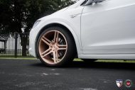 22 Zoll Vossen VPS 302 Tesla Model X 10 190x127 22 Zoll Vossen VPS 302 Wheels am 773PS Tesla Model X