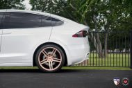 22 Zoll Vossen VPS 302 Tesla Model X 24 190x127 22 Zoll Vossen VPS 302 Wheels am 773PS Tesla Model X
