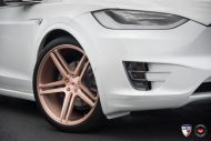 22 Zoll Vossen VPS 302 Tesla Model X 7 190x127 22 Zoll Vossen VPS 302 Wheels am 773PS Tesla Model X